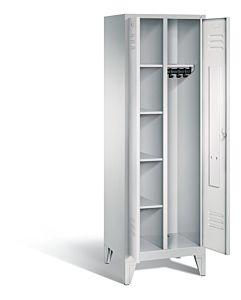 Garderobekast met hang en leg indeling S2000 Classic