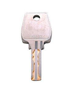 eurolocks sleutel UGLX50