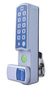 elektronisch pincodeslot ellcam