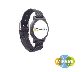 Nylon RFID polsband MIFARE Classic® EV1 – 1K